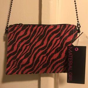 NWT Material Girl Shoulder Bag